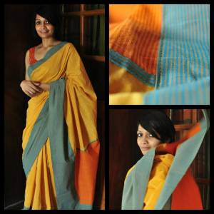 Saree Collection By Bhang