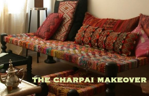 charpai-makeover