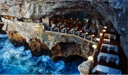 holiday-destinations-experience-Cave-restaurant-italy