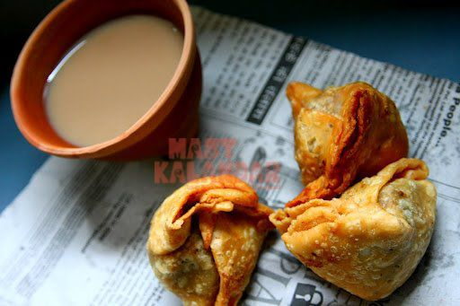 tea-and-samosa