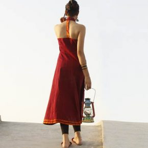 I want…khadi wear for the beach