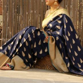 I want, I want, this gorgeous saree
