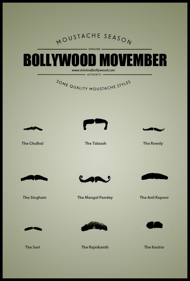 bollywood-movember-poster