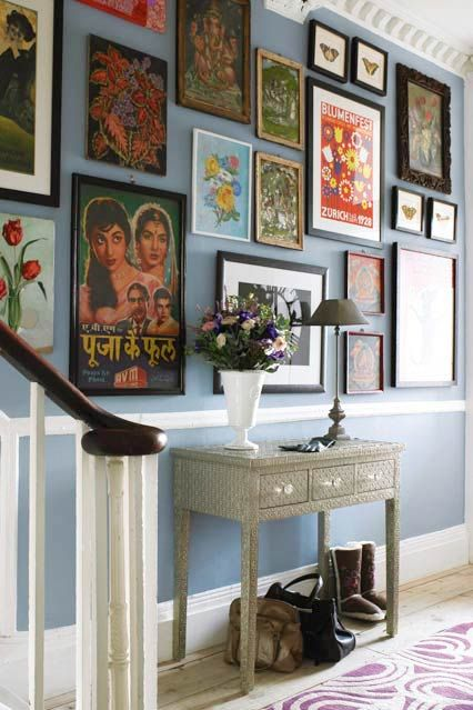 Bollywood Ish Style In Your Home
