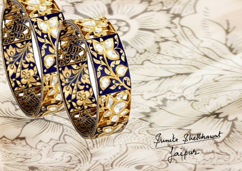 blue-pottery-inspired-jewellery-sunita-shekhawat