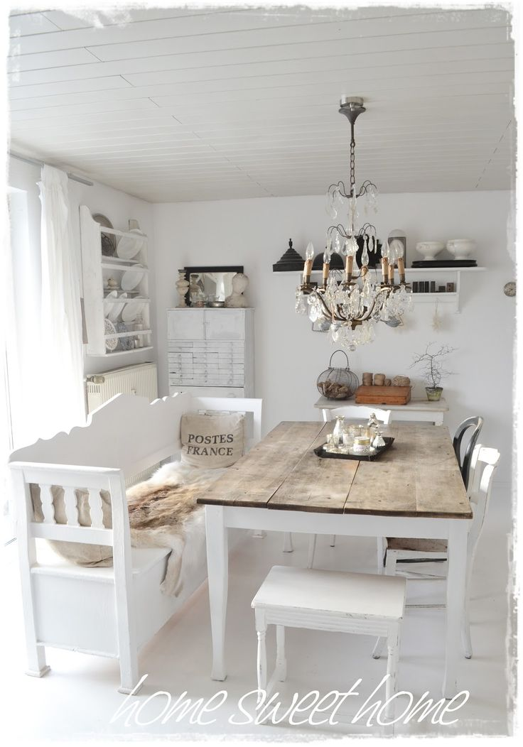 Dining the chic, rustic and classy way via