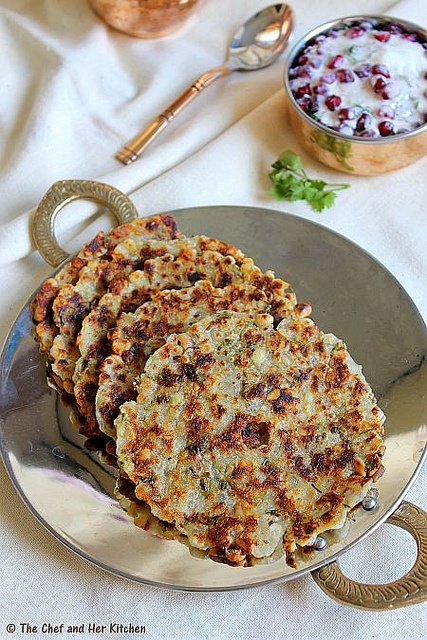 thalipeeth-flatbread