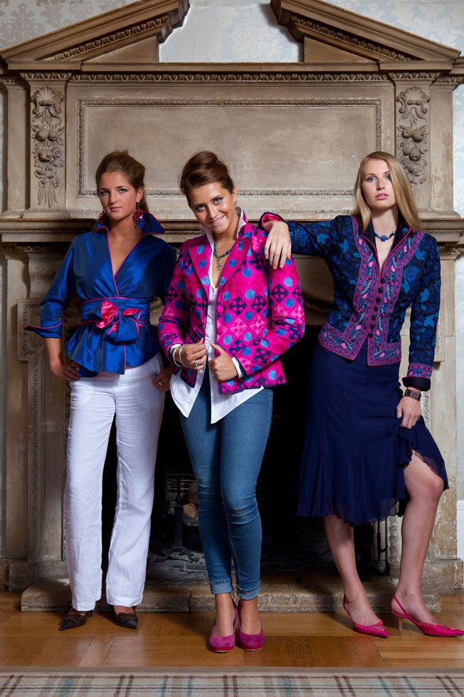 Colour burst and amazing embroidery ....http://www.pinterest.com/pin/327566572871415840/