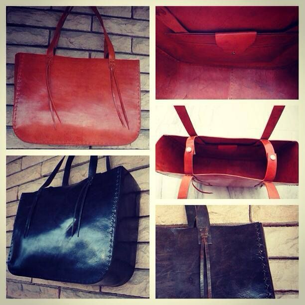 https://www.pinterest.com/pin/443463894531381940/ handstitched with calf leather #handmade #leatherbags #handstitched #craft #shoplocal