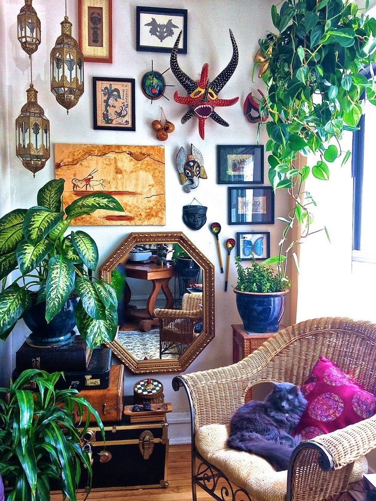 eclectic-decor