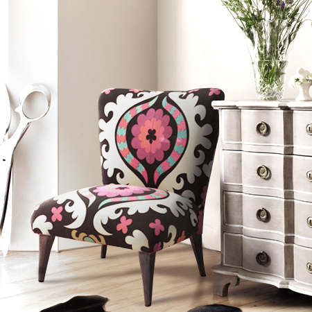 suzani-upholstered-chair