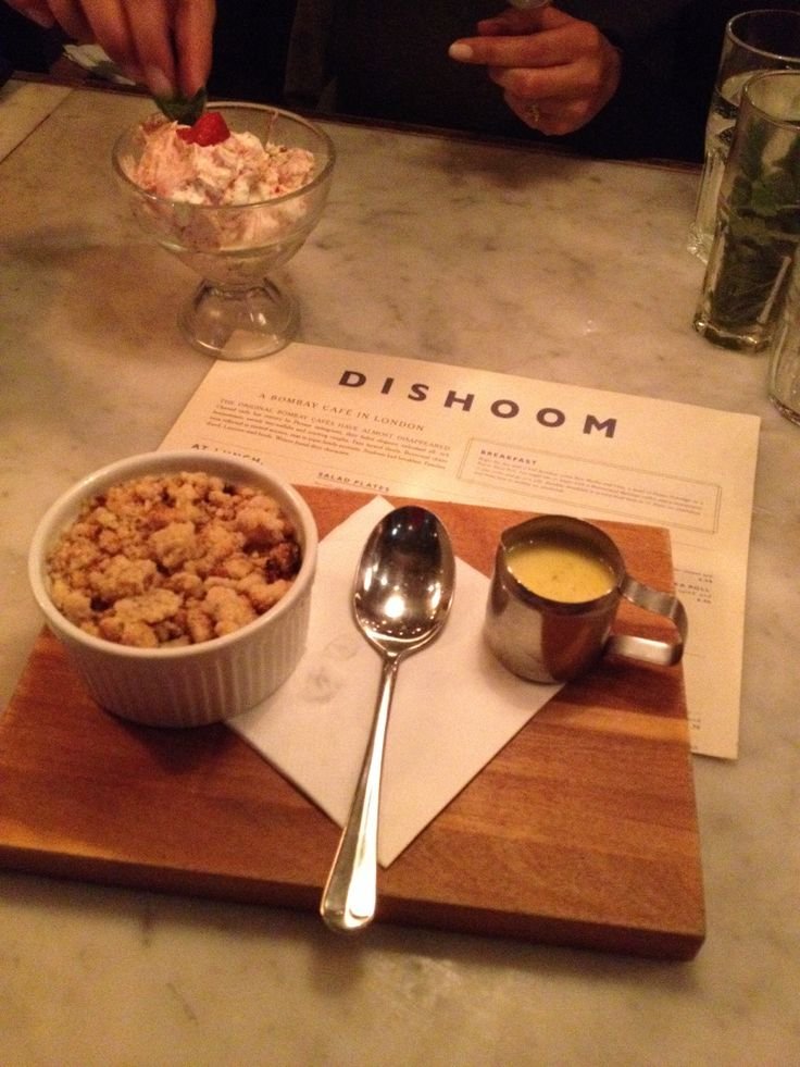 dishoom-cafe-london-Memsahib's-mess-extraordinary-crumble