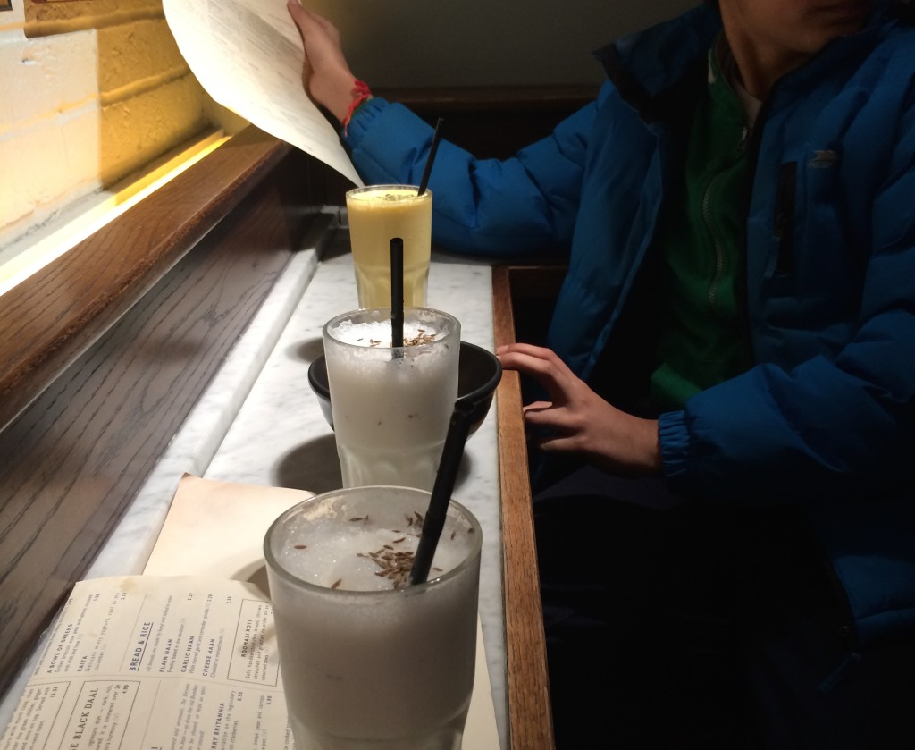 dishoom-london-lassi