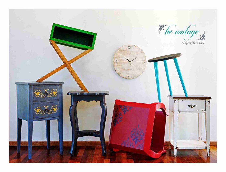 Nightstands and corner tables