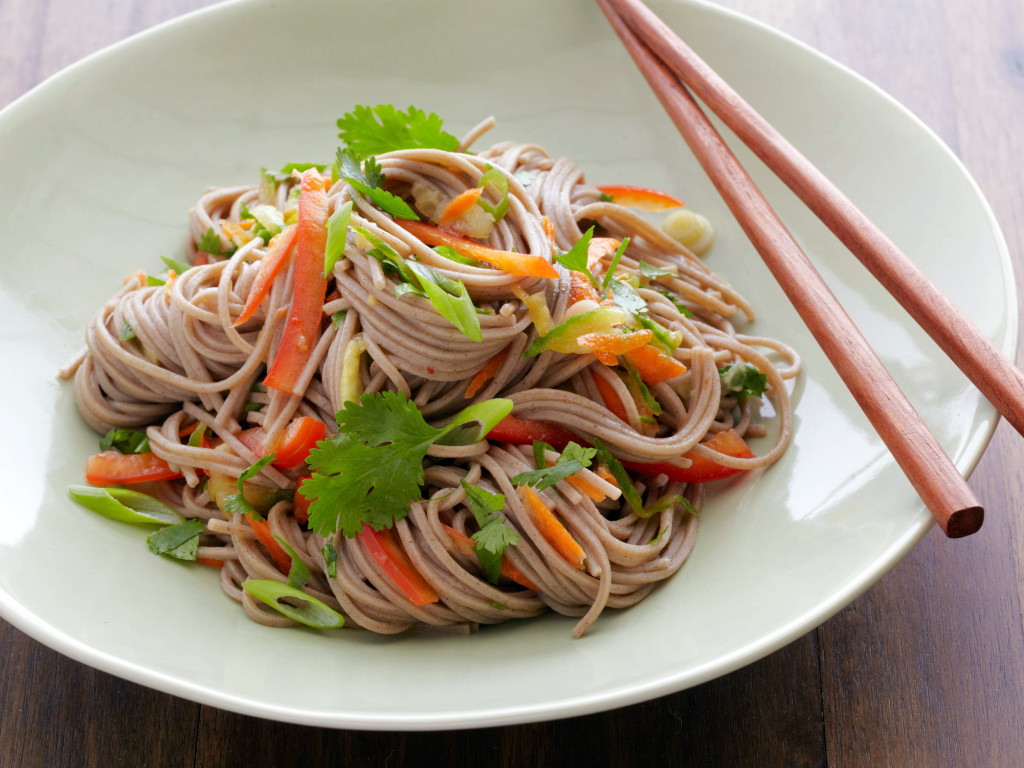buckwheat-noodles-salad