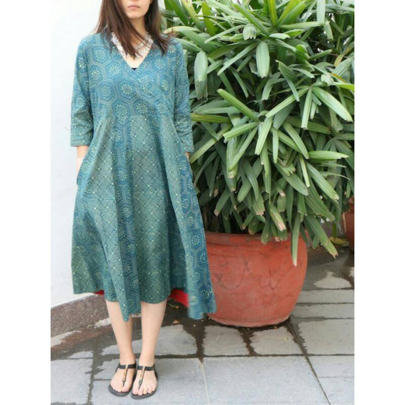handmade, , monsoon, dress, indian