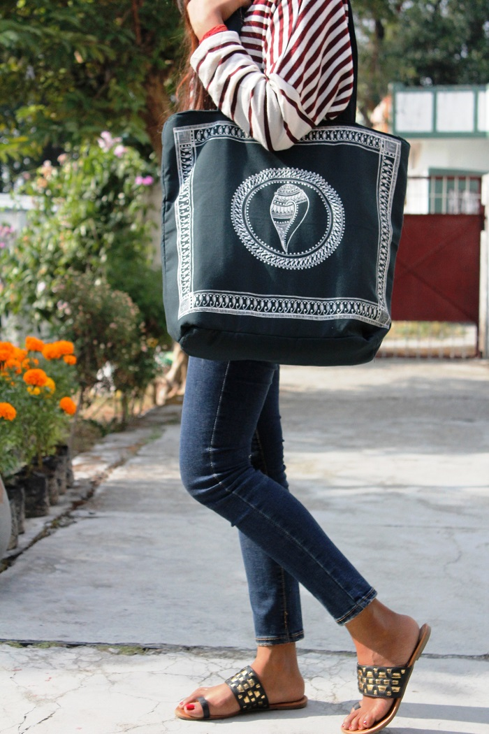 aipen, bag, accessories, handmade